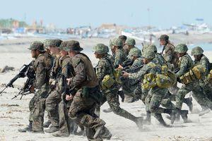Mỹ nói Philippines 'đi sai hướng' khi hủy thỏa thuận quân sự 22 năm