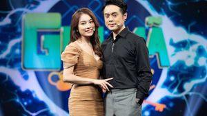 Dương Khắc Linh ngôn tình lãng mạn: Sẽ dành cả đời làm cho vợ trẻ hạnh phúc