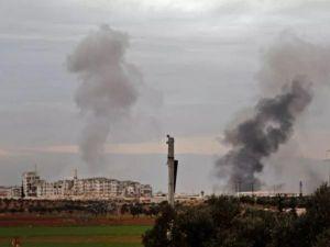 Thổ Nhĩ Kỳ cảnh báo tấn công thẳng vào thủ đô của Syria