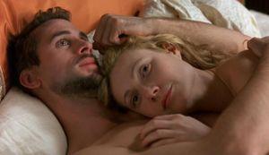 Cảnh ân ái trong phim đoạt Oscar và những giai thoại phía sau