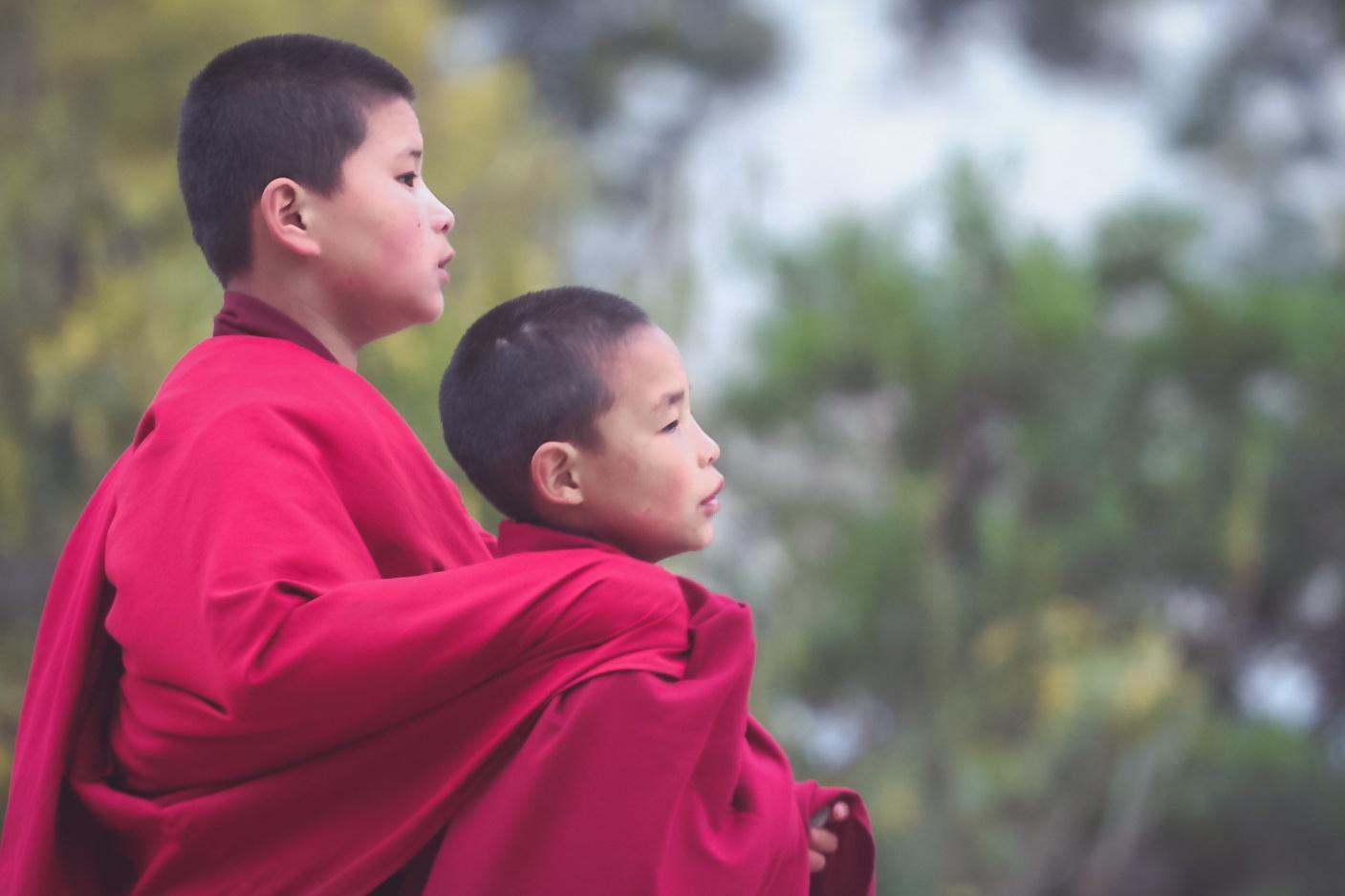 Bhutan, quốc gia bình tĩnh sống giữa đại dịch virus corona