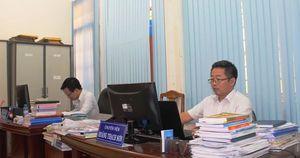 Viên chức được tuyển dụng vào công chức