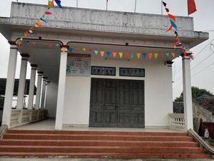 Thái Bình: Dân tố trưởng thôn 'lộng hành', thu tiền sai quy định?