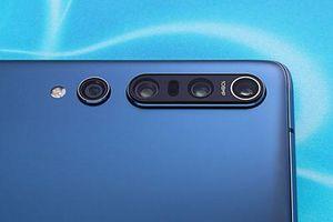 Cận cảnh smartphone camera tốt nhất thế giới, cấu hình hàng đầu, giá gần 17 triệu