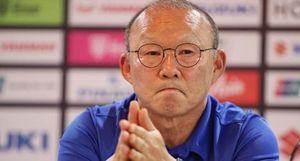 HLV Park Hang-seo: Tôi không xúc phạm trọng tài
