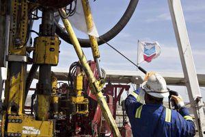 Chevron gia tăng sản lượng khai thác dầu tại Venezuela