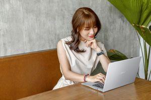 Acer Aspire 5 và ngôn ngữ thiết kế mới 'khó có thể cưỡng lại'