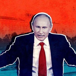 Nga tung thế cờ 'phong tỏa 3 chiều': 'Bóp nghẹt' ở Idlib, áp lực vừa đủ cũng khiến Thổ Nhĩ Kỳ ngã gục?