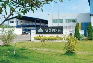 Thủy sản An Giang (AGF) sẽ giao dịch trên thị trường UPCoM từ ngày 17/2