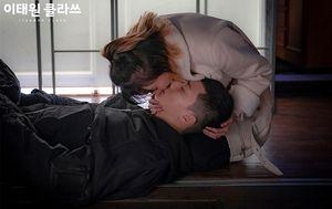Phim của Park Seo Joon đạt kỷ lục mới, vươn lên vị trí thứ 3 trong top những bộ phim có rating cao nhất của đài jTBC