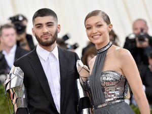 Gigi Hadid và Zayn luôn mặc đẹp, chất ngầu khi xuất hiện bên nhau