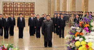 Nhà lãnh đạo Triều Tiên bất ngờ xuất hiện sau 22 ngày 'vắng bóng'