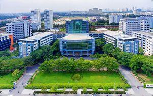 Đại học Tôn Đức Thắng lọt tốp 10 đại học nghiên cứu hàng đầu ASEAN