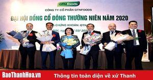 Bà Mai Kiều Liên giữ chức Chủ tịch Hội đồng quản trị GTN Foods