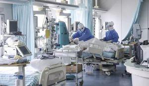 Vũ Hán: Chuyển Trung tâm khối u thành bệnh viện 850 giường