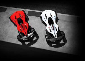 BAC sẽ ngừng sản xuất mẫu xe đua đường phố nổi tiếng Mono