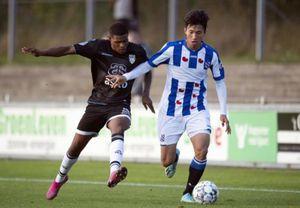 Văn Hậu tiếp tục bị bỏ rơi, Heerenveen không thắng 9 trận liên tiếp