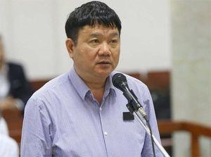 Ông Đinh La Thăng cùng 9 bị can bị đề nghị truy tố ở dự án Ethanol Phú Thọ