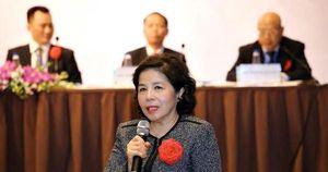 Bà Mai Kiều Liên trở thành Chủ tịch Hội đồng Quản trị GTNFoods
