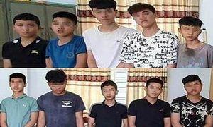 Một thanh niên bị chém gục tại quán cà phê ở Đà Nẵng