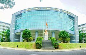 Việt Nam lần đầu tiên có trường vào tốp 10 ĐH nghiên cứu hàng đầu ASEAN