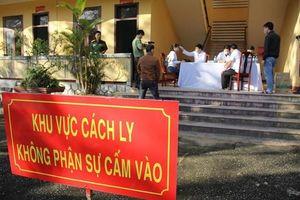 Đà Nẵng lên tiếng vụ một phụ nữ trở về từ Trung Quốc 'lọt' giám sát y tế tại sân bay