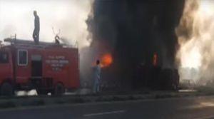 Rò rỉ khí gas tại miền Nam Pakistan, 5 người thiệt mạng