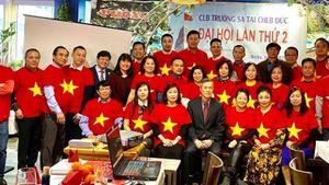 Kiều bào tổ chức triển lãm ảnh về Trường Sa nhân 45 năm quan hệ Việt Nam - Đức