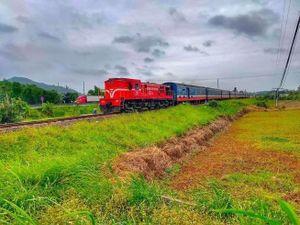 Tuyến đường sắt Xuyên Á gần 1 tỷ USD sẽ được xem xét đầu tư sau năm 2020