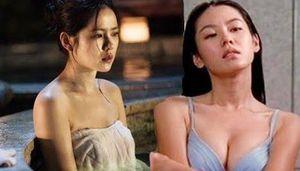 Son Ye Jin - ngọc nữ với những cảnh nóng để đời và tin đồn đồng tính