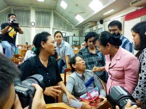 TP.HCM giải quyết dứt điểm khiếu kiện người dân Thủ Thiêm trước tháng 6