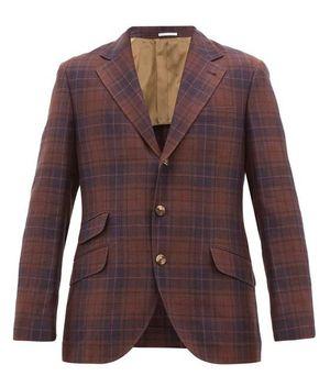 Áo khoác blazer sang trọng cho nam giới