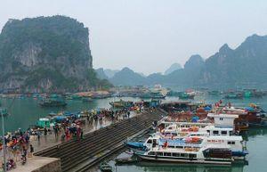 Quảng Ninh: Vân Đồn sẽ thành khu kinh tế biển đa ngành