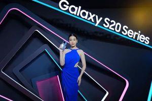 Galaxy S20 series ra mắt tại Việt Nam, giá cao nhất 30 triệu đồng
