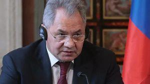 Bộ trưởng Quốc phòng Nga nói gì về việc Mỹ đang khai thác các mỏ dầu của Syria