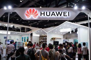 Tòa án Mỹ bác đơn kiện của tập đoàn Huawei