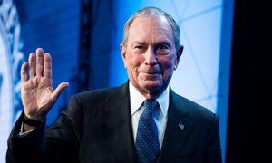 Bầu cử Mỹ: Đến lượt tỷ phú 'xuất chiêu'