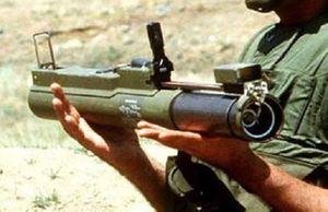 Bất ngờ: Súng chống tăng Mỹ được Việt Nam sử dụng trong chiến tranh biên giới 1979
