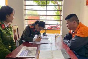 Thanh niên bị phạt 10 triệu đồng khi tung tin 'corona về Hà Tĩnh, tận thế rồi'