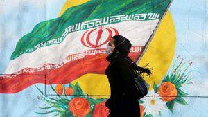 Covid-19 cướp đi sinh mạng của 2.120 người, Iran xác nhận 2 trường hợp đầu tiên
