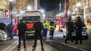 Xả súng ở Đức: 'Có dấu hiệu của động cơ bài ngoại'