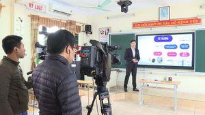Đề nghị các đài truyền hình hỗ trợ giảng dạy trực tuyến