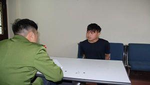 Lào Cai: Bắt đối tượng truy nã nguy hiểm sau một tháng lẩn trốn