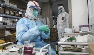 Tin tức thế giới 21/2: Trung Quốc tuyên bố thời điểm thử nghiệm lâm sàng vaccine ngừa Covid-19