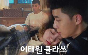 'Itaewon Class' tập 7: Kim Da Mi và Park Seo Joon qua đêm cùng nhau, tình cảm bùng nổ?