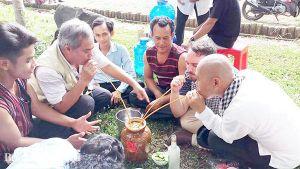 Độc đáo văn hóa ẩm thực các dân tộc thiểu số