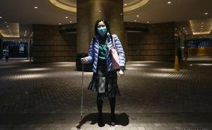 Người khuyết tật Hong Kong đã khó khăn càng tuyệt vọng hơn vì Covid-19