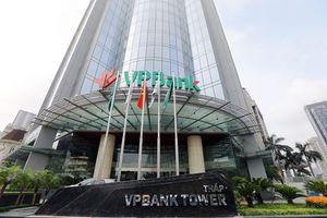 Quỹ ngoại trở thành cổ đông lớn nhất của VPBank