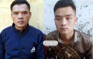 Sinh viên liên thủ với anh trai lừa bán người sang Trung Quốc