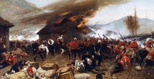 Cuộc chiến ngắn nhất lịch sử nhân loại diễn ra thế nào?
